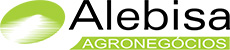 Alebisa Agronegócios - logotipo